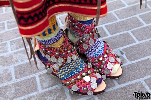 Solmate Socks & Cool Shoes