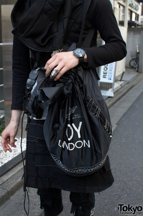 Boy London bag