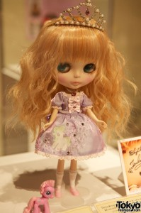Blythe Dolls in Japan