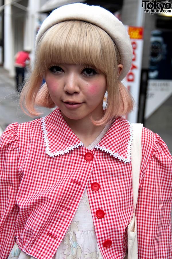 Dolly-kei Hair & Makeup