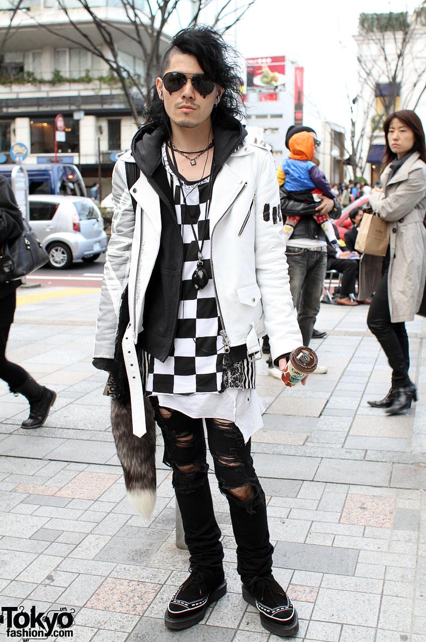 Japanese street fashion brands 79