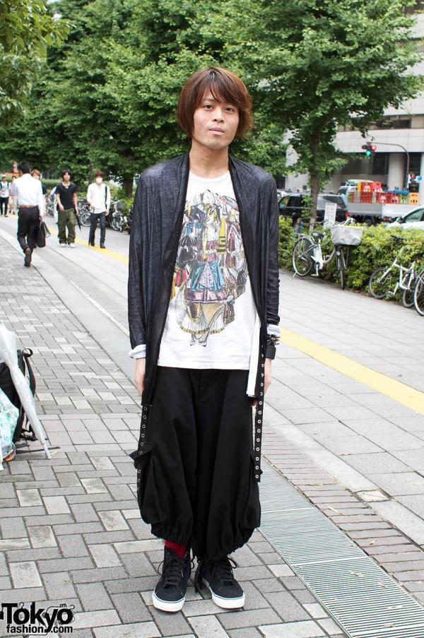 Limi Feu top and pants