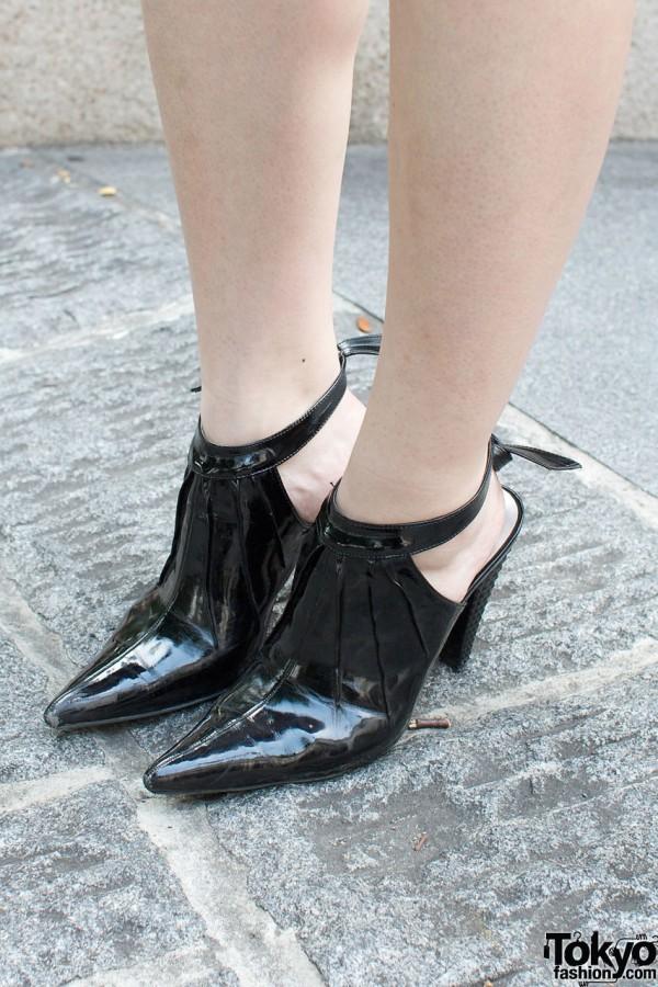 Shibuya 109 shoes