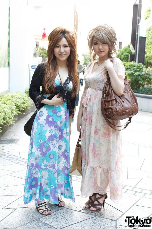 Summer Dresses from Lip Service & Snidel