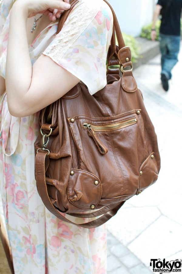 Love Drug Store purse