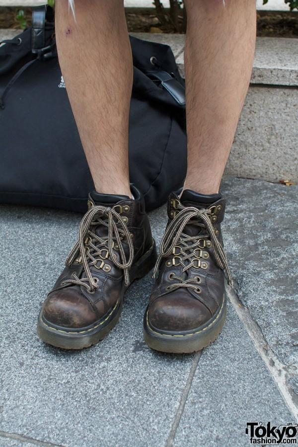 Dr. Marten shoes