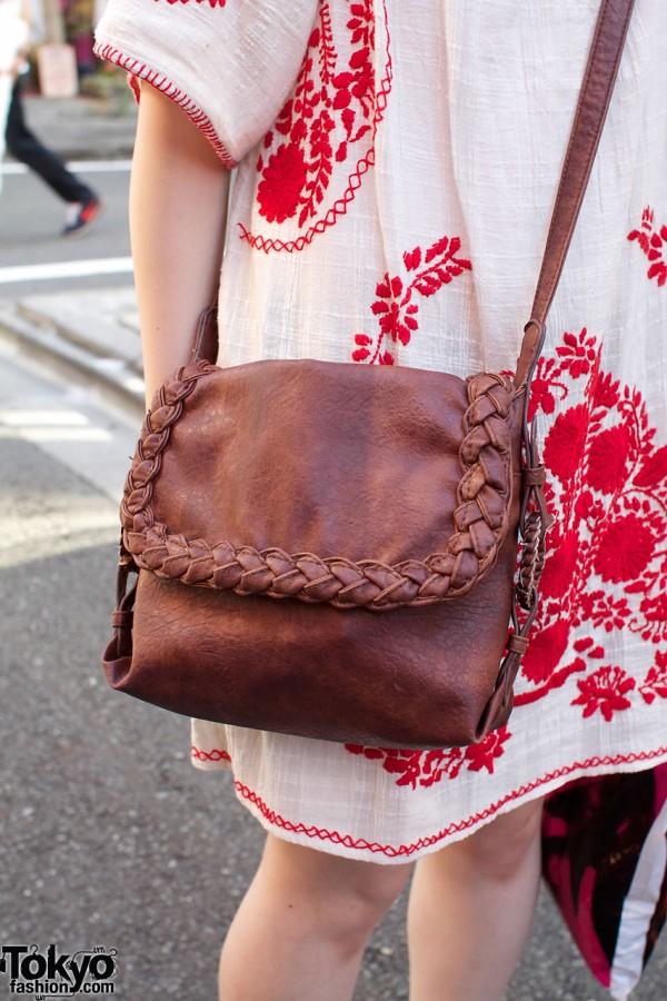 Ray Cassin bag