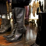 Sister Shibuya Boots