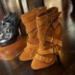Sister Shibuya Strappy Heels