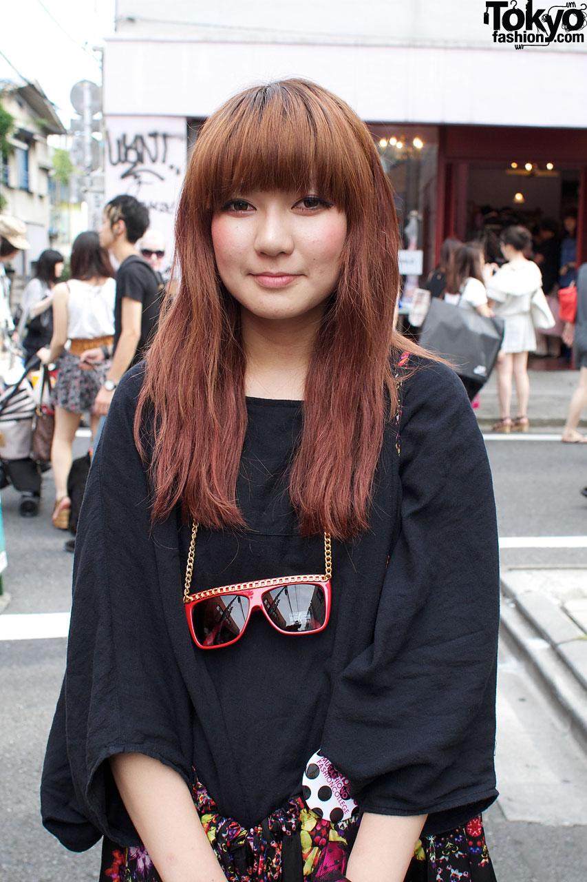 Suzuki Takayuki Fashion