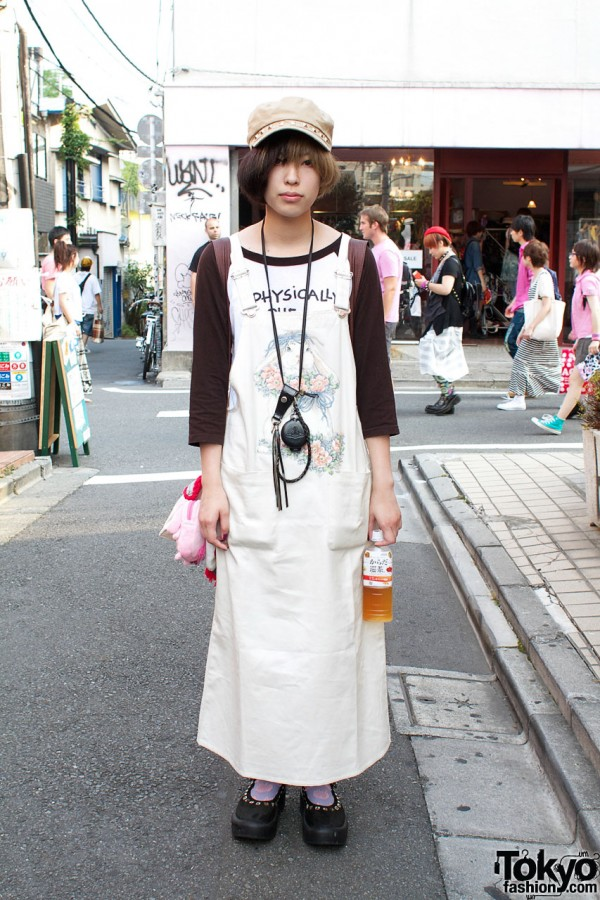 Tokyo Bopper Shoes & BCB Bag