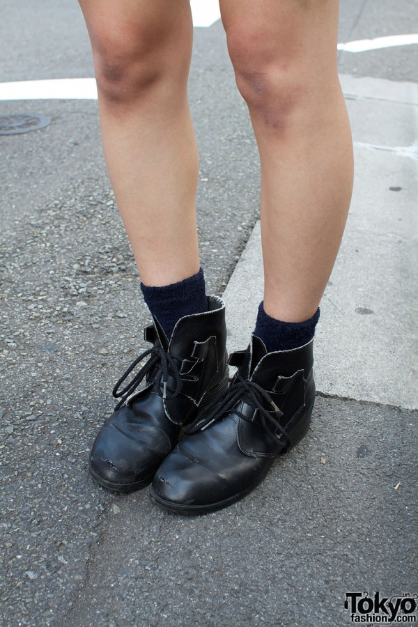 Resale ankle boots