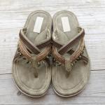Factotum Sandals