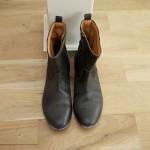 Factotum Boots