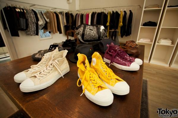 Factotum Sneakers