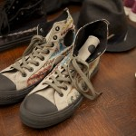 Factotum Hightops