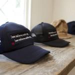 Factotum Hats