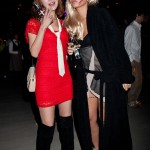 Tokyo Halloween Party Girls