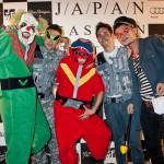 Tokyo Halloween Party