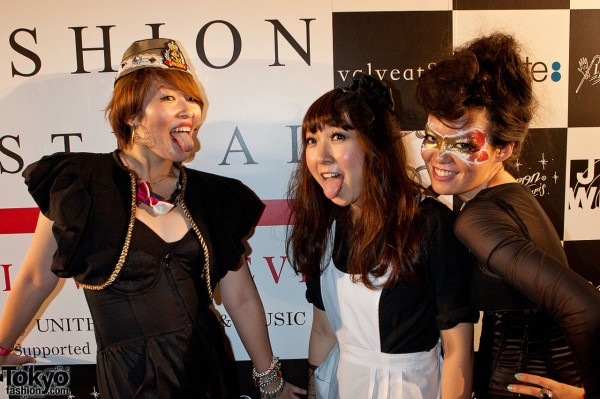 Tokyo Halloween Girls