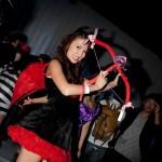 Japan Fashion Festival Halloween Party