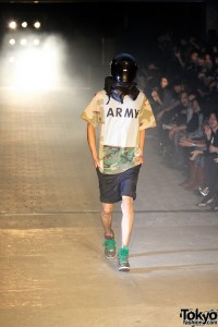 Banal Chic Bizarre 2011 S/S Collection