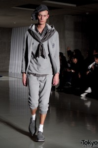 Discovered 2011 S/S Collection