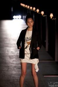 The Dress & Co. HIDEAKI SAKAGUCHI 2011 S/S Collection