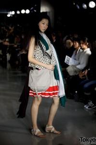Shida Tatsuya 2011 S/S