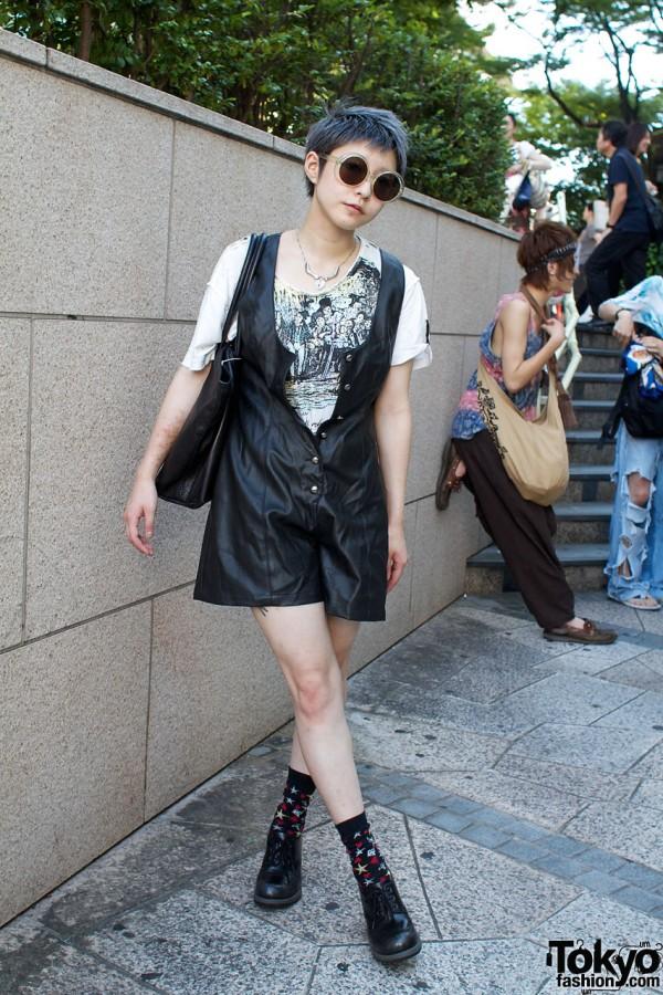 Dior, Vivienne Westwood & Doctor Martens