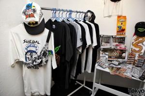 Spinns Harajuku Fashion