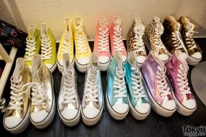 Spinns Harajuku Sneakers