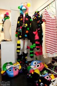 """Spinns Harajuku – A Preview of Harajuku's New """"Forward Thinking"""" Fashion Boutique"""