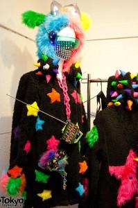 Omocha Monster Fashion