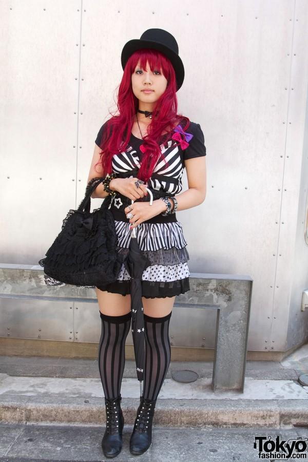 B&W Style from 6%DokiDoki