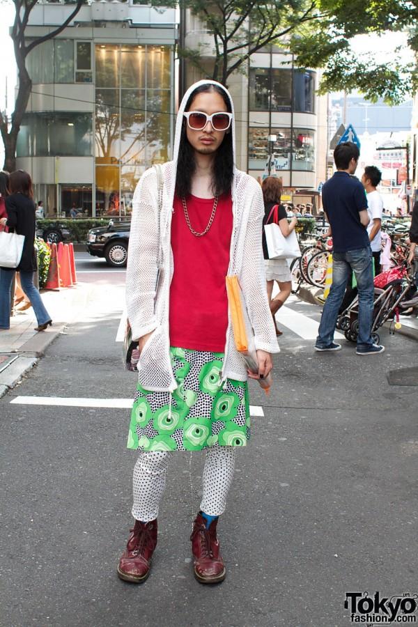 Kinji & Daybreak Resale Fashion