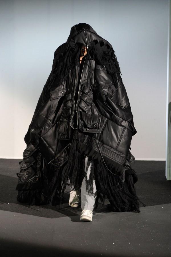 Takashi Nishiyama Japanese Fashion