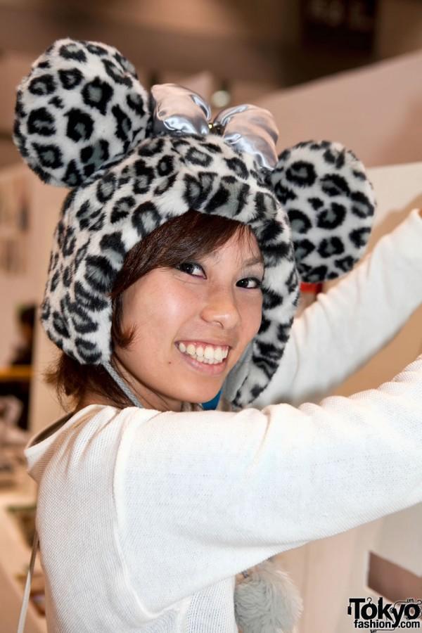 Design Festa Hat
