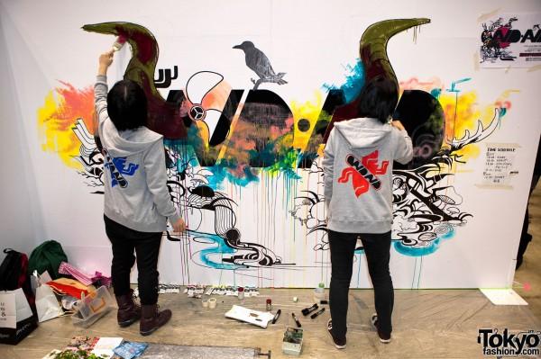 Design Festa Painting