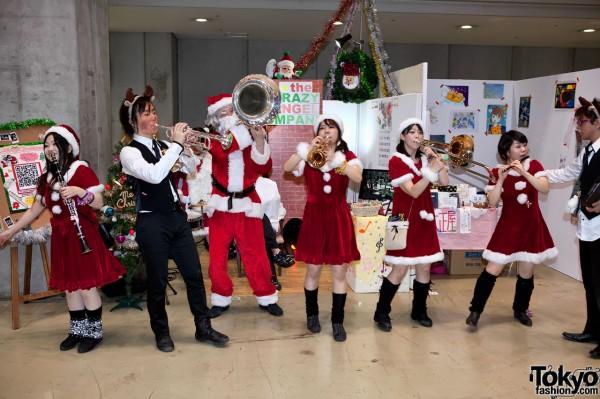 Design Festa Christmas Band