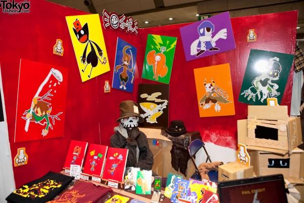 Design Festa Artists