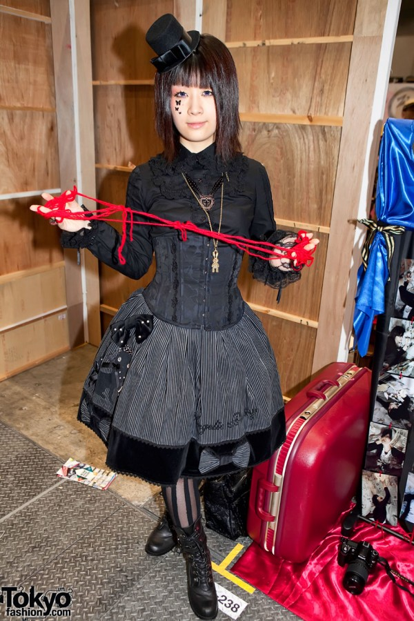 Design Festa Gothic Fashion