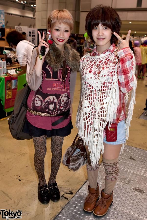 Design Festa Girls