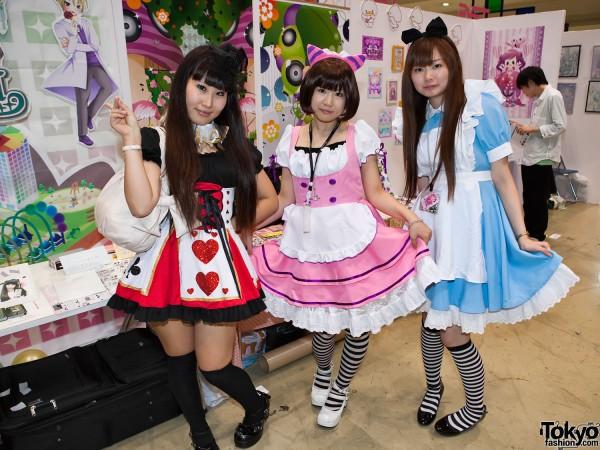 Design Festa Maids
