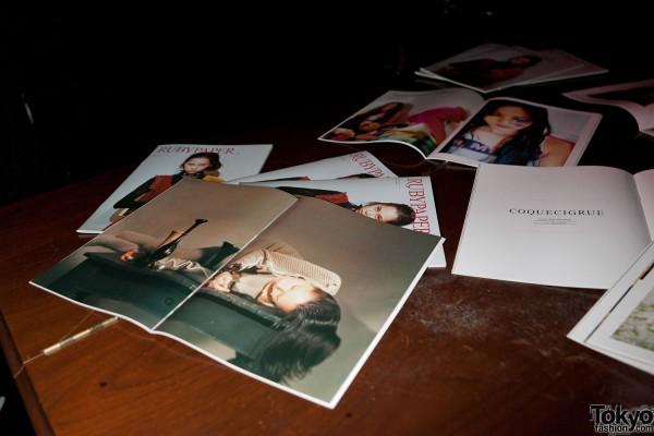 Rubypaper Magazine