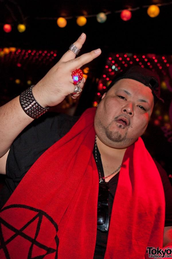 Big-O at Le Baron Tokyo
