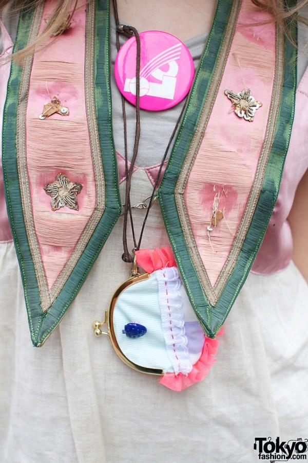 Dolly Kei Fashion in Tokyo
