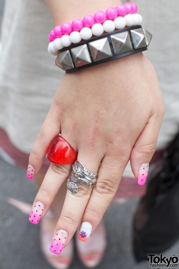 Dolly Kei Jewelry