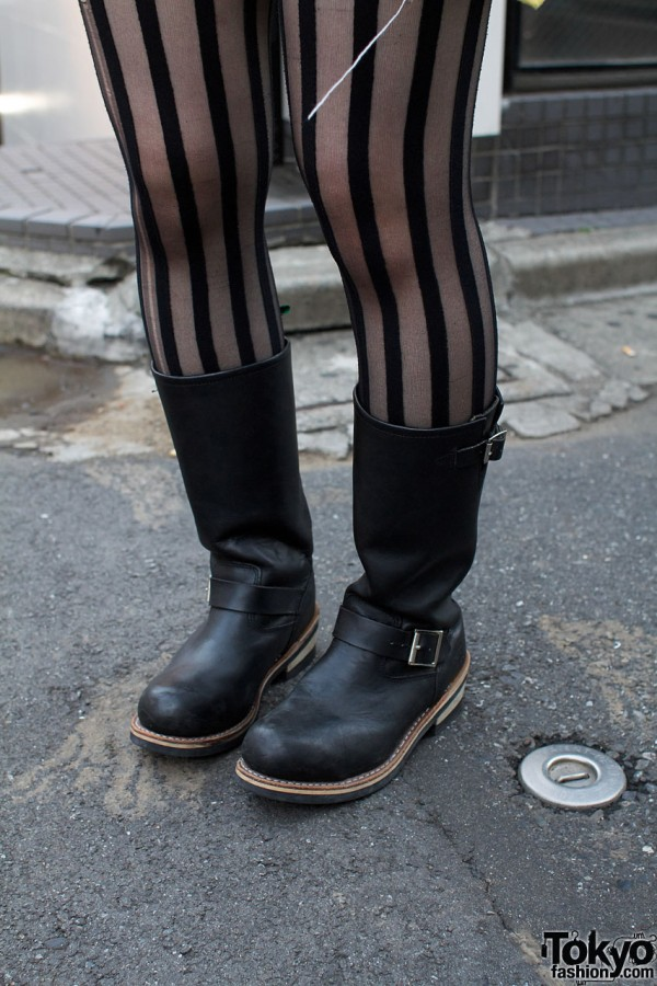 Ботинки Getta Grip