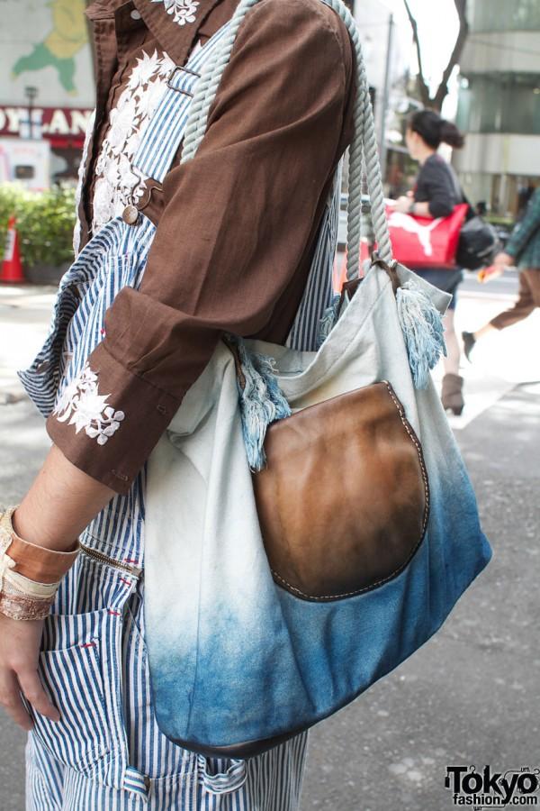 Eatable by Mikiri Hassin bag